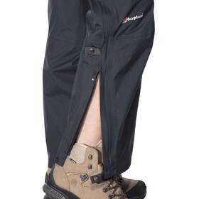 Berghaus Paclite - Pantalon long Femme - Short noir